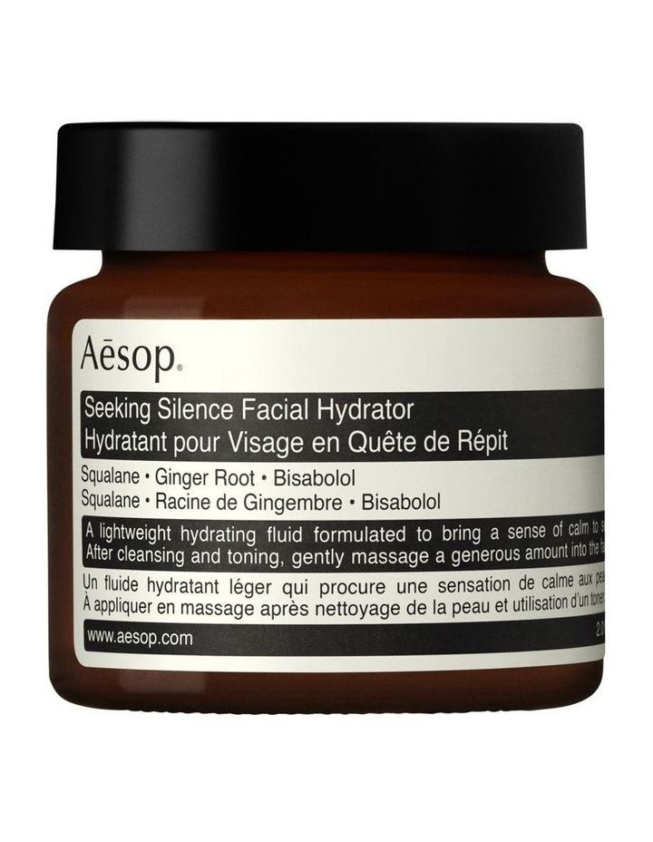 Seeking Silence Facial Hydrator image 1