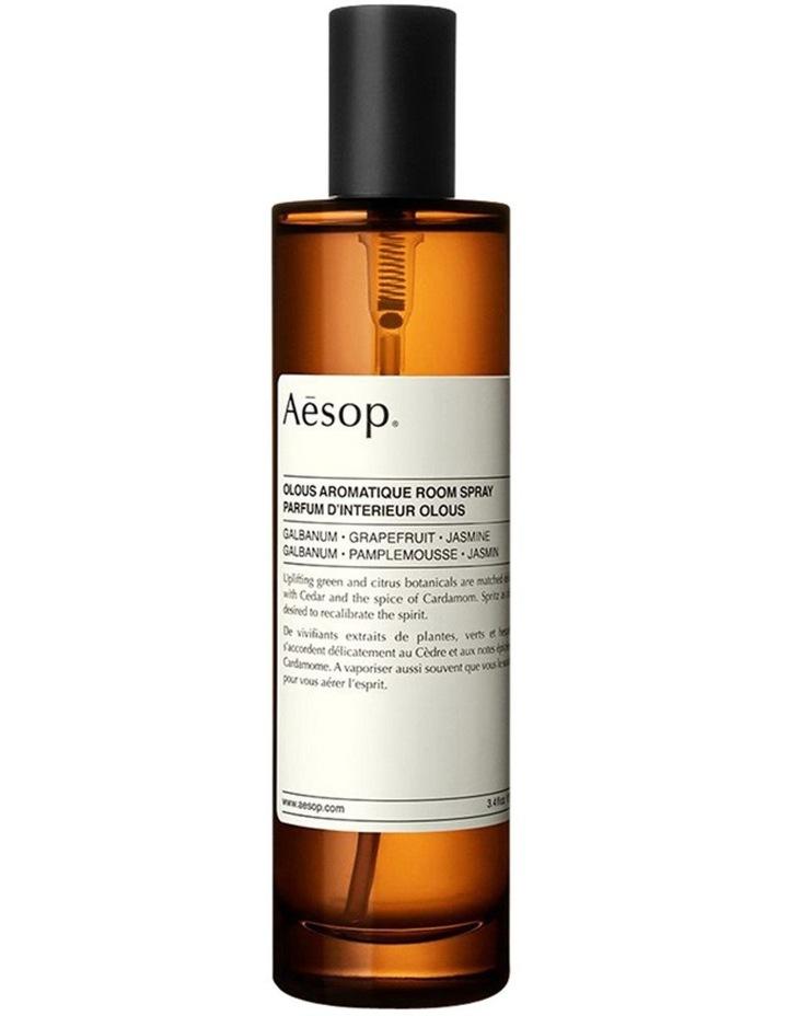 Olous Aromatique Room Spray image 1