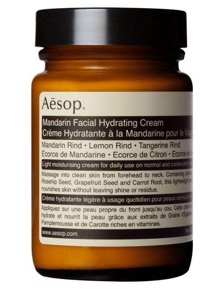 Mandarin Facial Hydrating Cream image 1