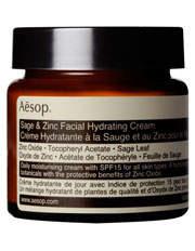 Sage & Zinc Facial Hydrating Cream  SPF15