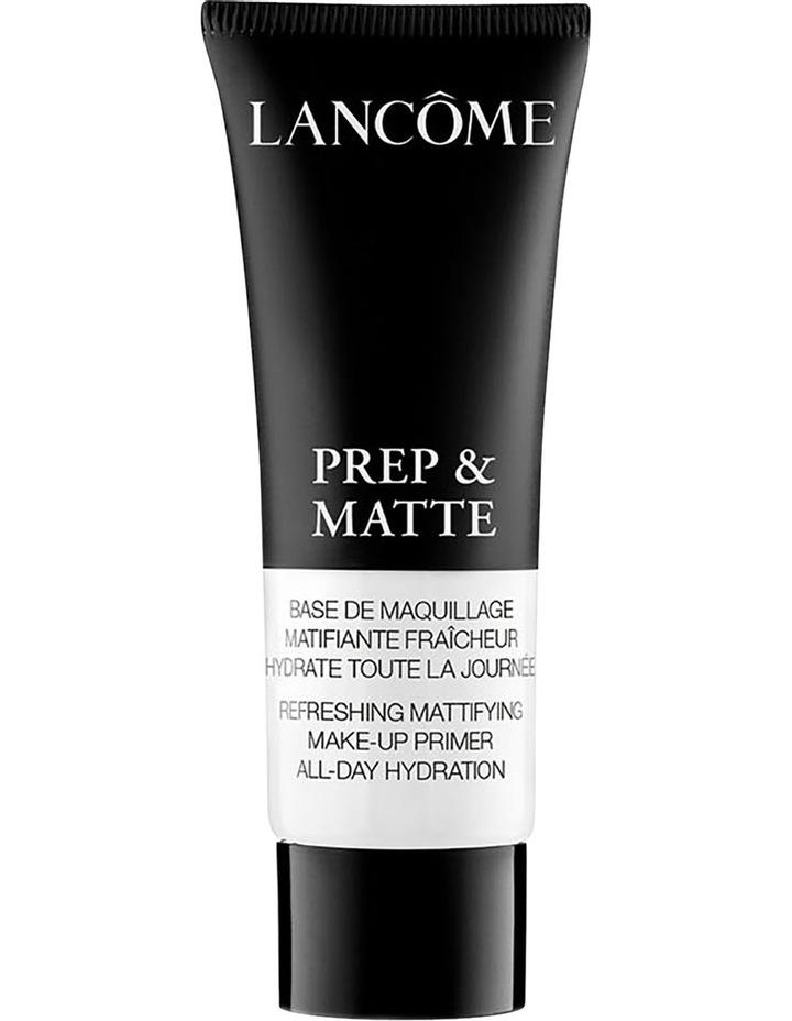 Prep & Matte Mattifying Primer image 1