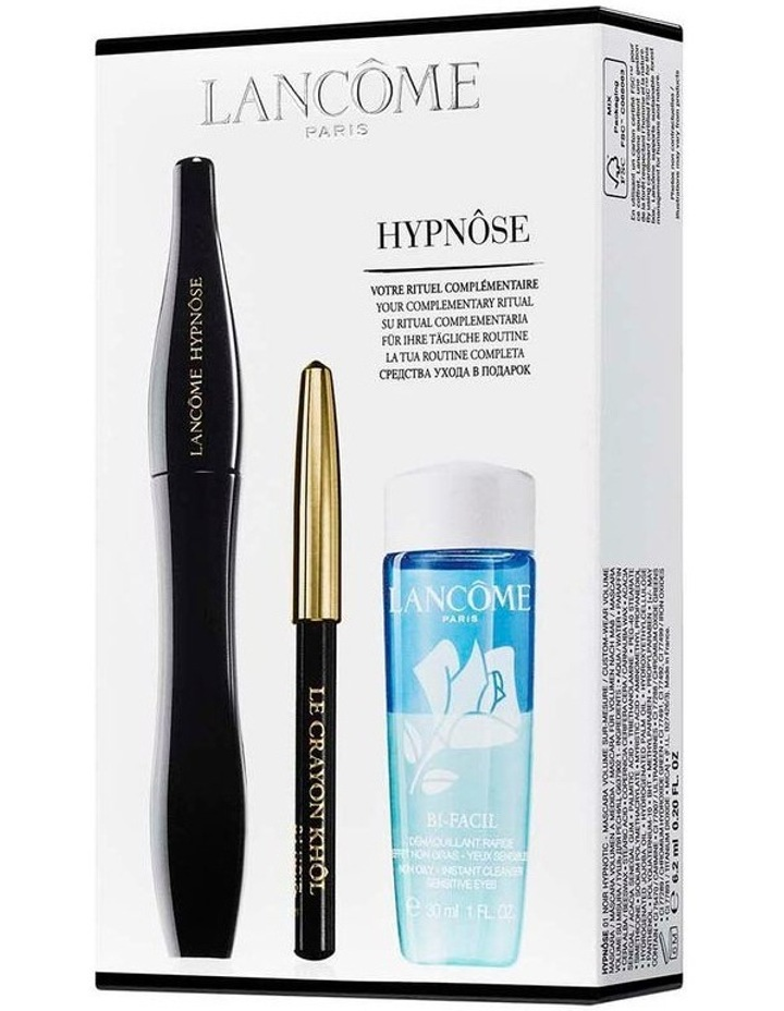 Hypnose Mascara (Khol + Bifacil) Set20 image 2