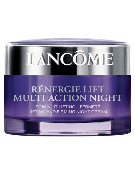 Lancôme Rénergie Multi-Lift Night Cream 50ml image 1