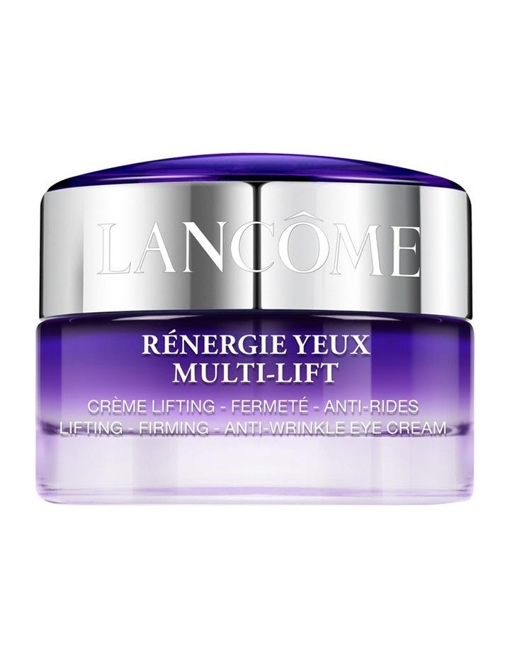 Lancôme Rénergie Multi-Lift Eye Cream 15ml image 1