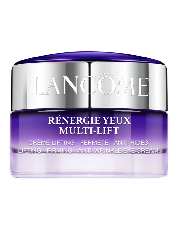 Lancôme Rénergie Multi-Lift Eye Cream 15ml image 1
