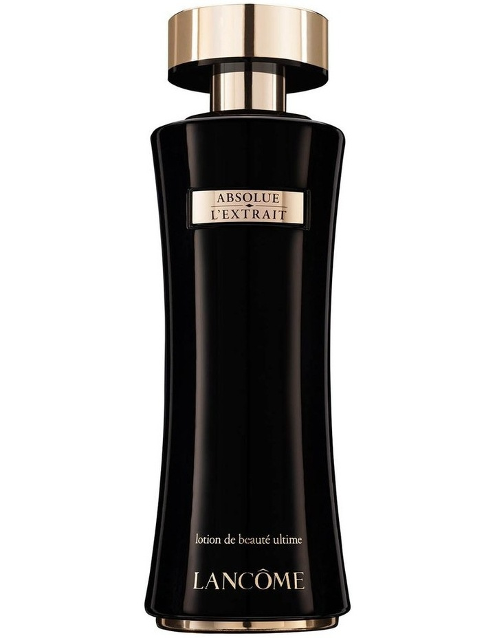 Absolue L'Extrait Beautifying Lotion 150ml image 1