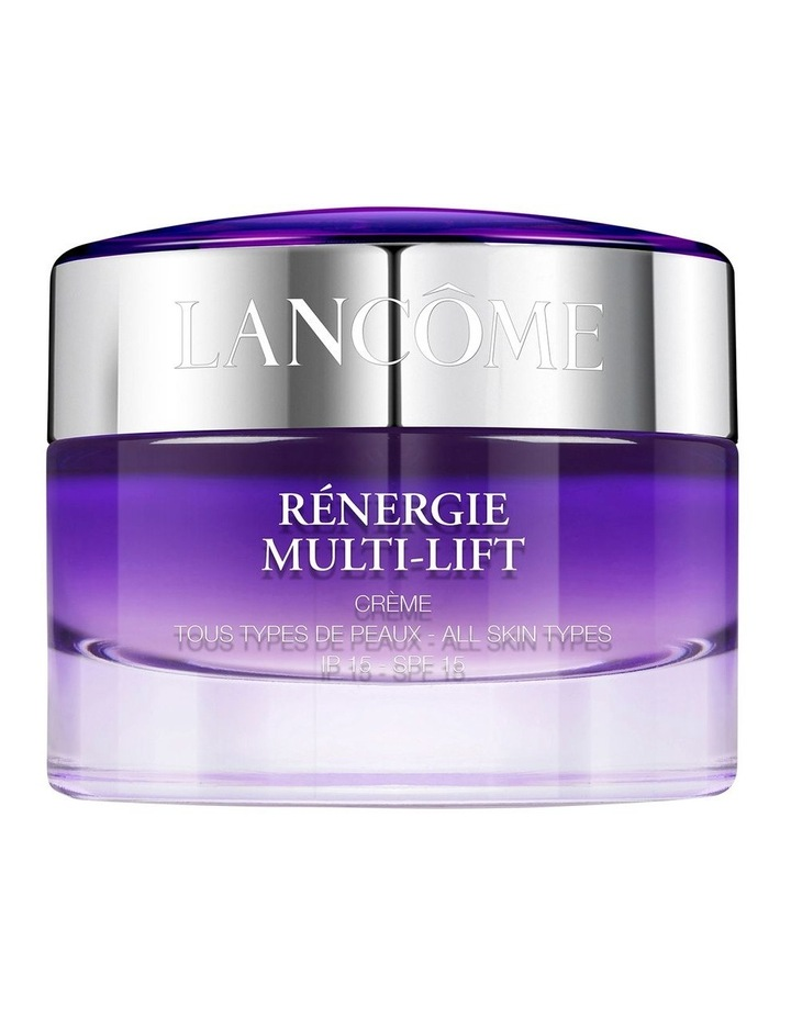 Rénergie Multi-Lift Day Cream 50ml image 1