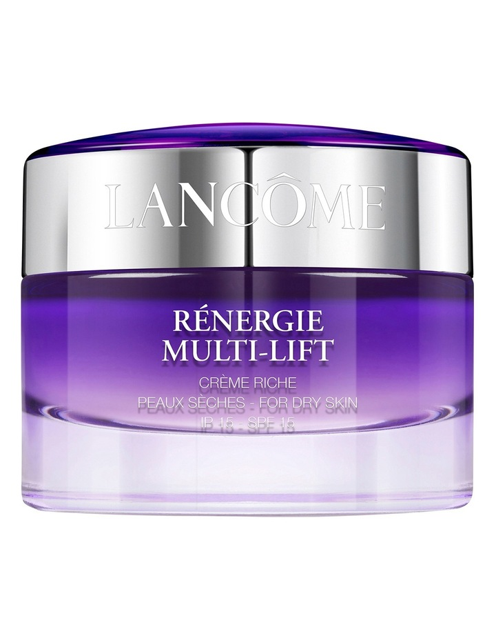 Rénergie Multi-Lift Day Cream Rich 50ml image 1
