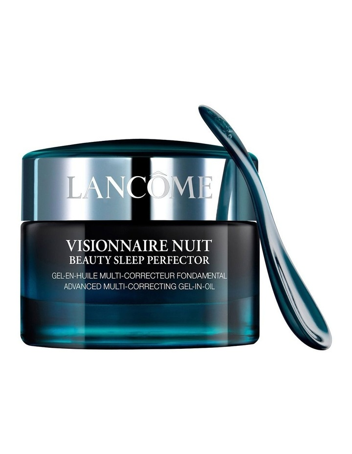 Visionnaire Night Gel In Oil 50ml image 1