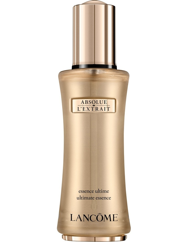 Absolue L'Extrait Oil 30Ml image 1