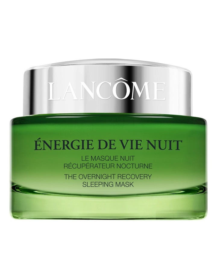 Energie de Vie Overnight Recovery Mask image 1