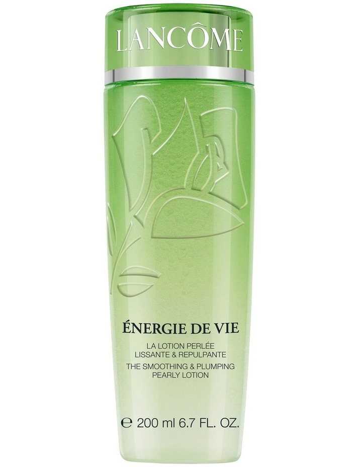 Energie de Vie Plumping and Invigorating Lotion image 1