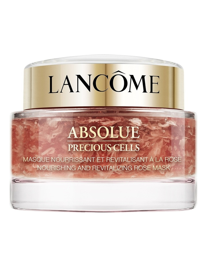 Absolue Precious Cells Rose Mask image 1
