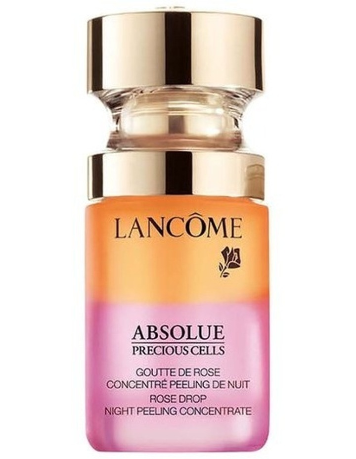 Lancome Absolue Precious Cells Midnight Bi Phase Oil 15ml image 1