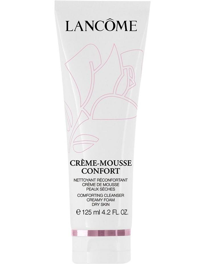 Creme Mousse Confort 125ml image 1