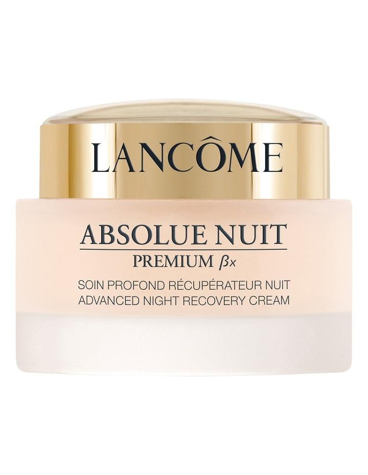 Absolue Premium Bx Night Cream 75ml image 1