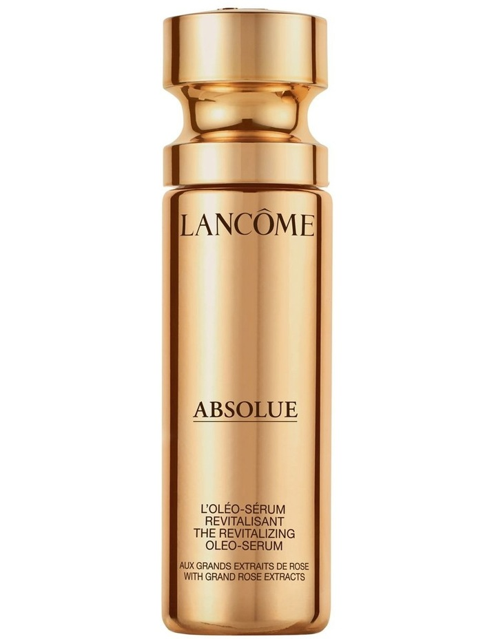 Absolue Oleo Serum 30ml image 1