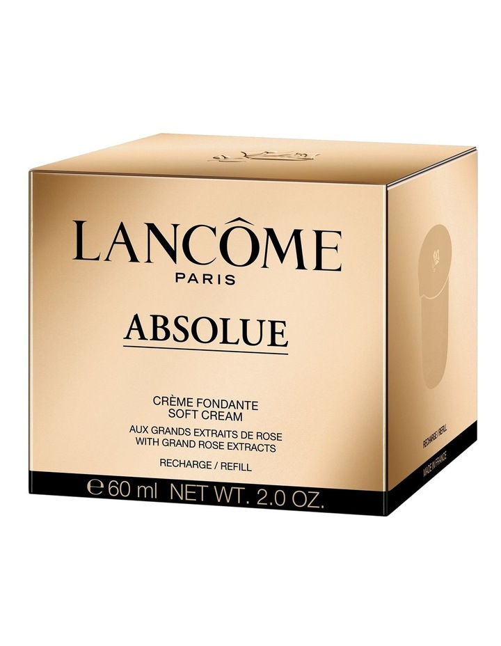 Absolue Soft Cream Refill 60ml image 1