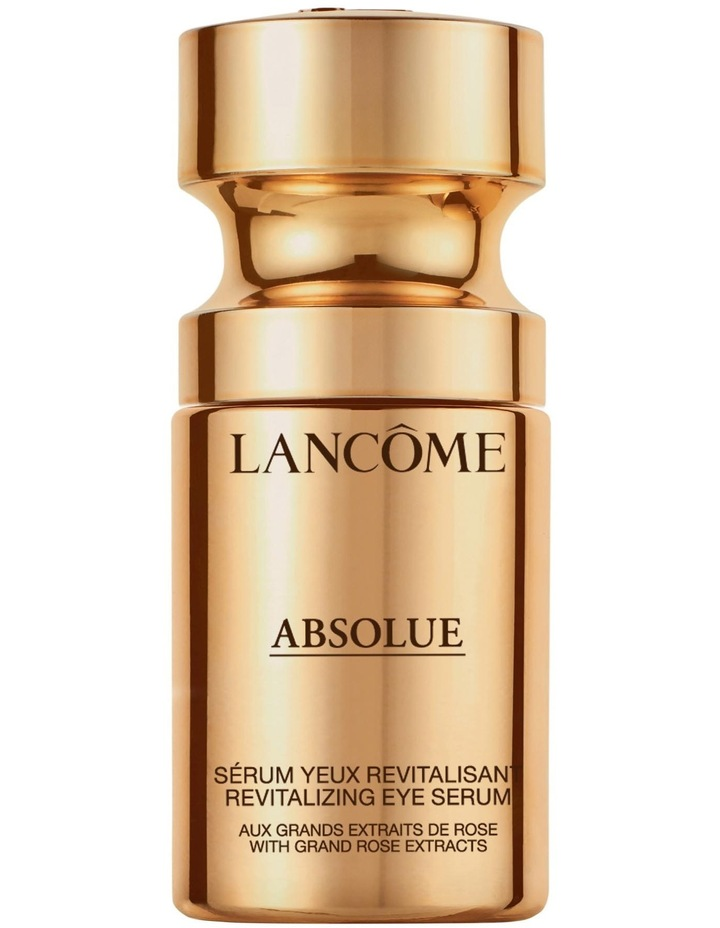Absolue Eye Serum image 1