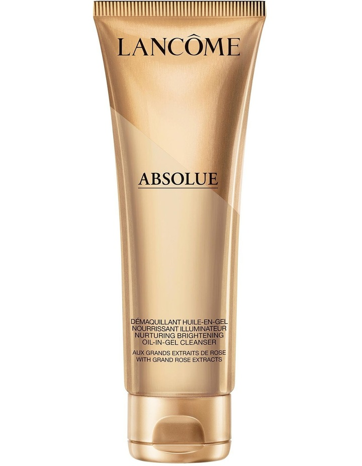 Absolue Cleansing Oil-in-Gel image 2