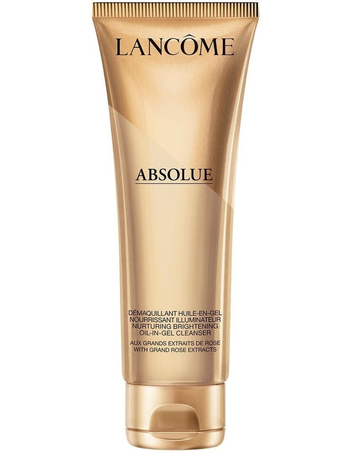 Absolue Cleansing Oil-in-Gel image 1