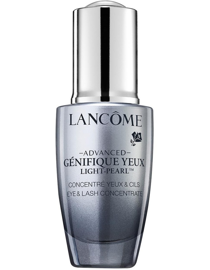 Advanced Genifique Light Pearl Youth Activating Eye & Lash Concentrate image 2