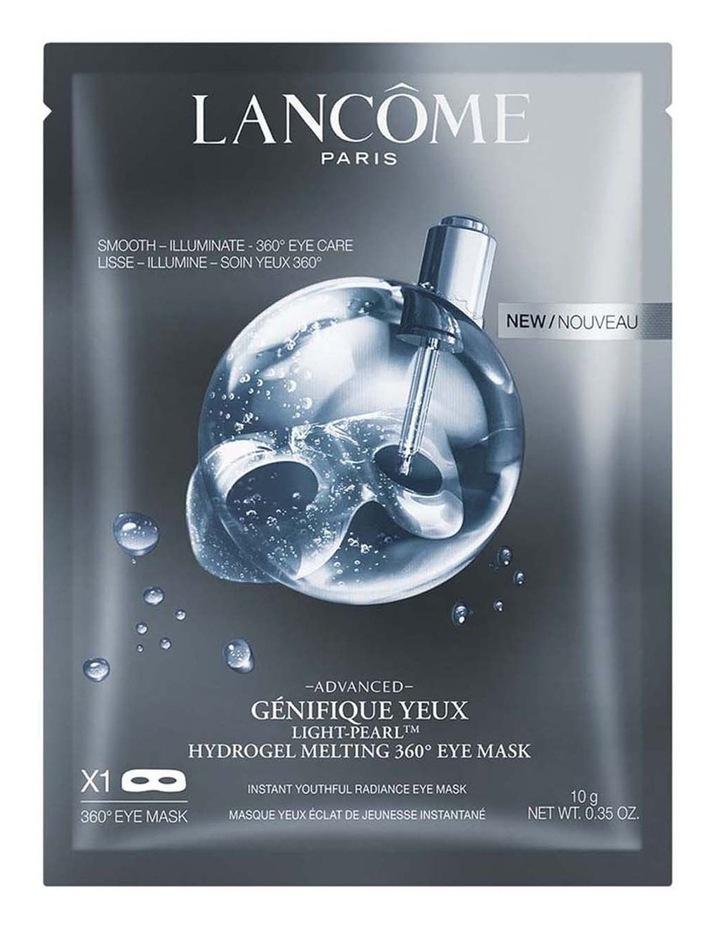 Advanced Genifique Light Pearl 360 Eye Mask image 1