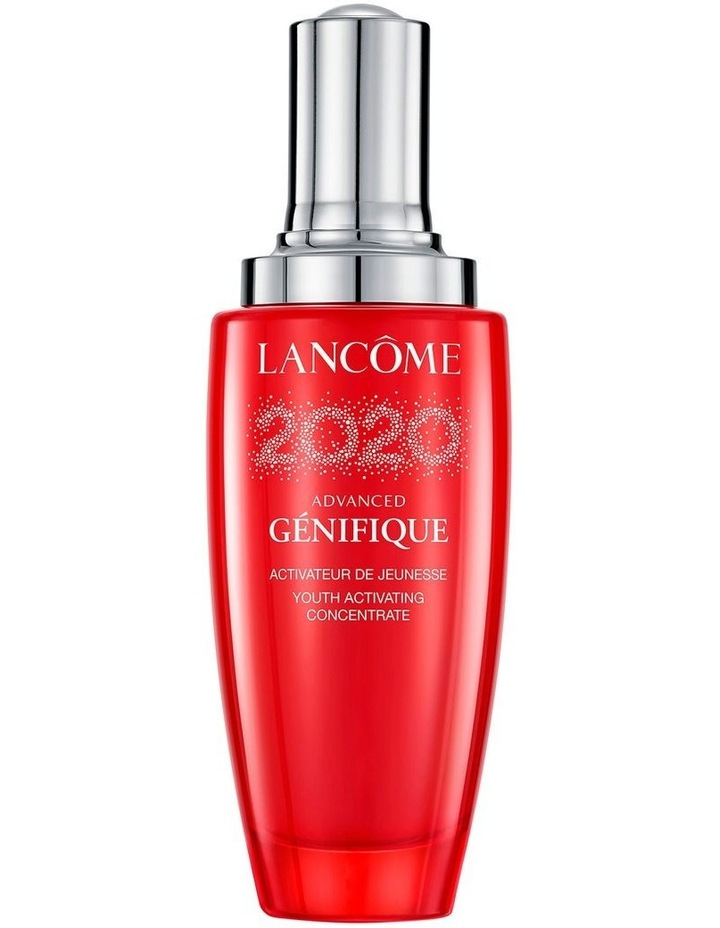 Advanced Genifique Youth Activating Concentrate Lunar New Year Limited Edition 100ml image 1