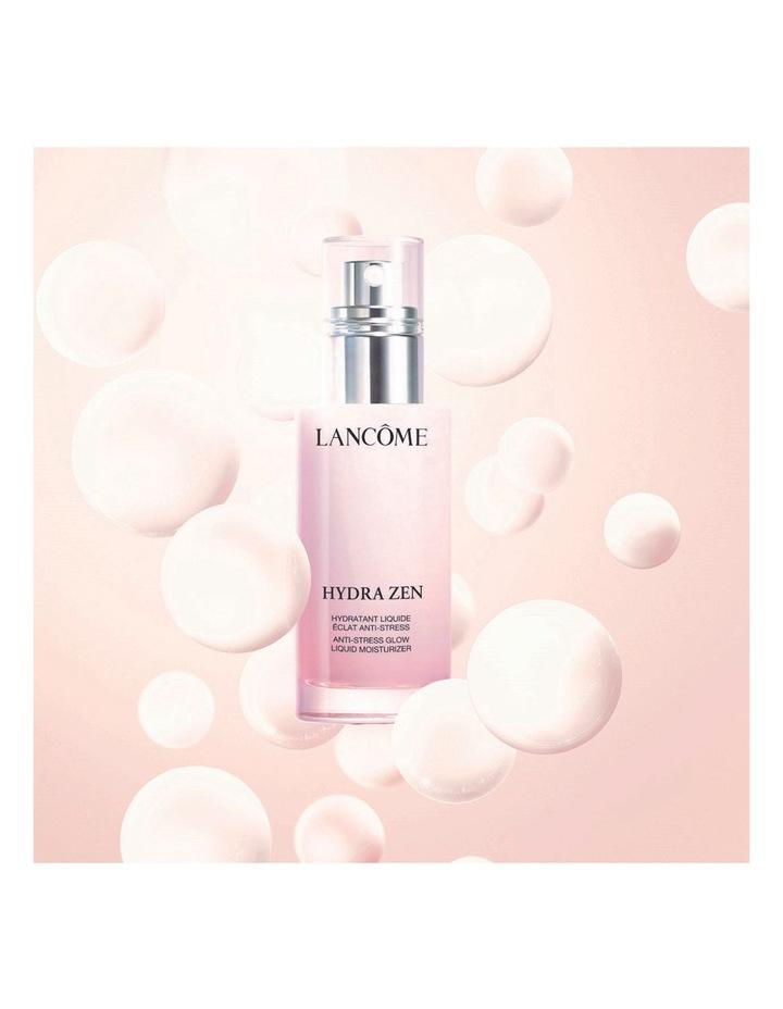 Hydra Zen Anti-Stress Glow Liquid Moisturiser 50ml image 5