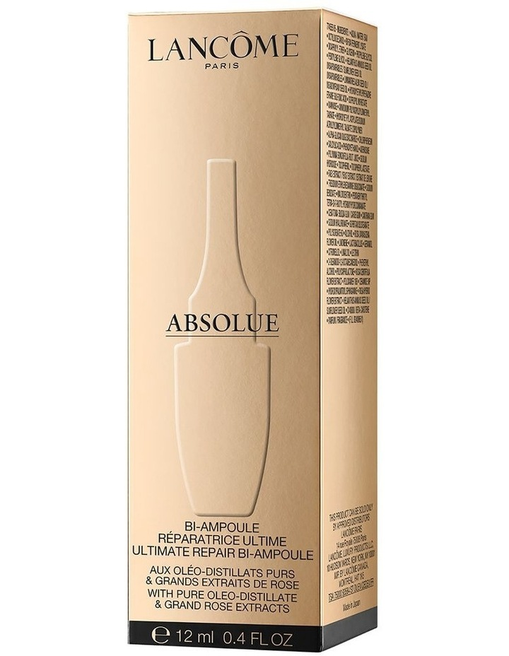 Absolue Precious Cells Dual Layer Ampoule 12ml image 2