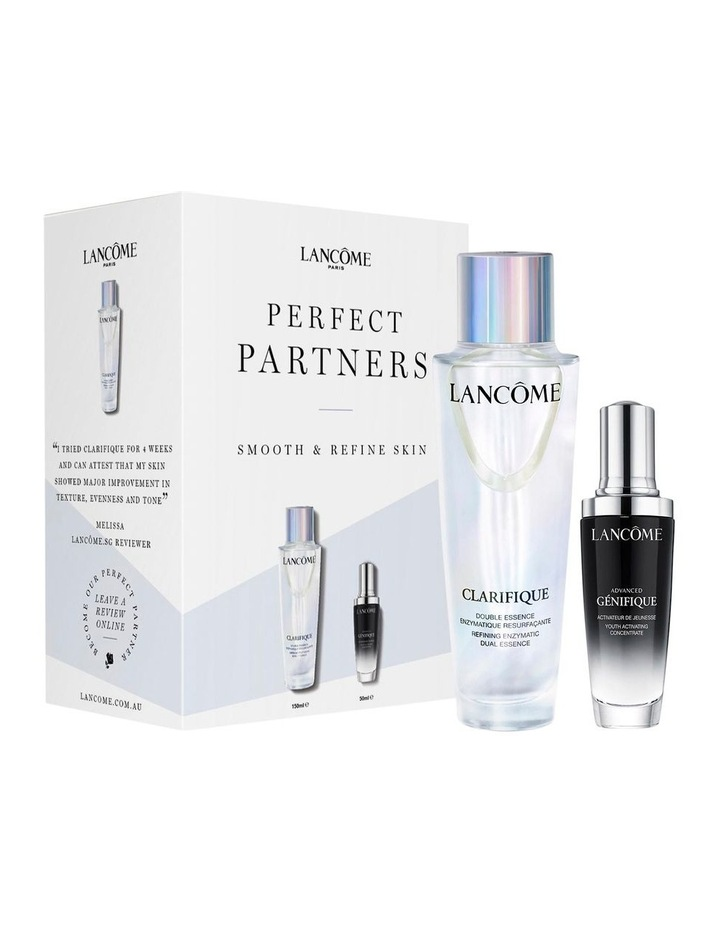 Perfect Partners For Smoother and Refined Skin image 1