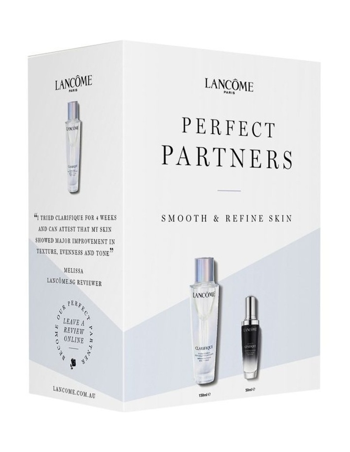 Perfect Partners For Smoother and Refined Skin image 2