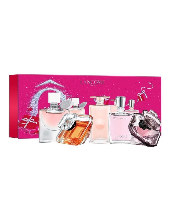 Fragrance Miniature Set (valued at $93.68) image 1