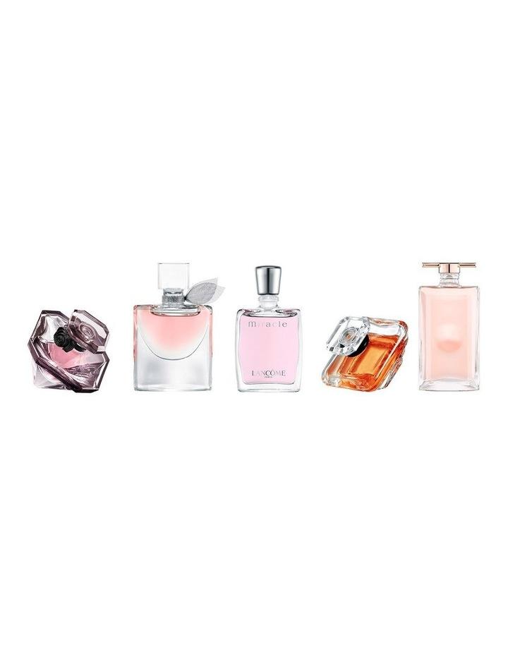 Fragrance Miniature Set (valued at $93.68) image 2