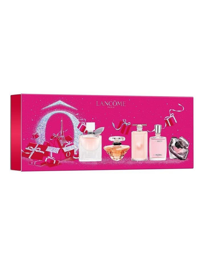 Fragrance Miniature Set (valued at $93.68) image 3