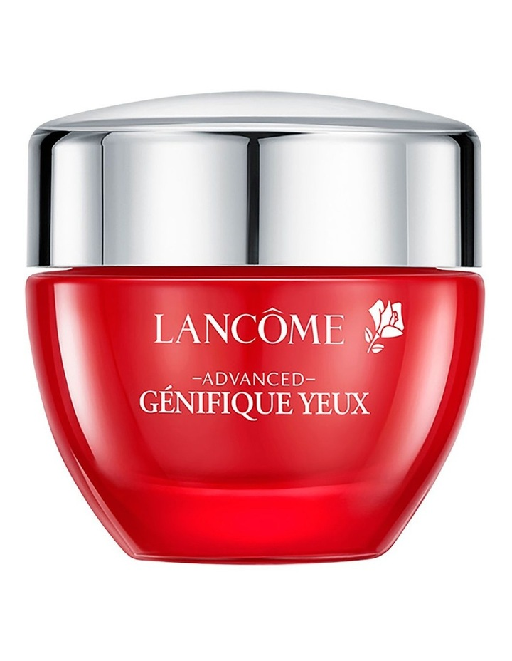 Chinese New Year Limited Edition Advanced Genifique Eye Cream 15ml image 1