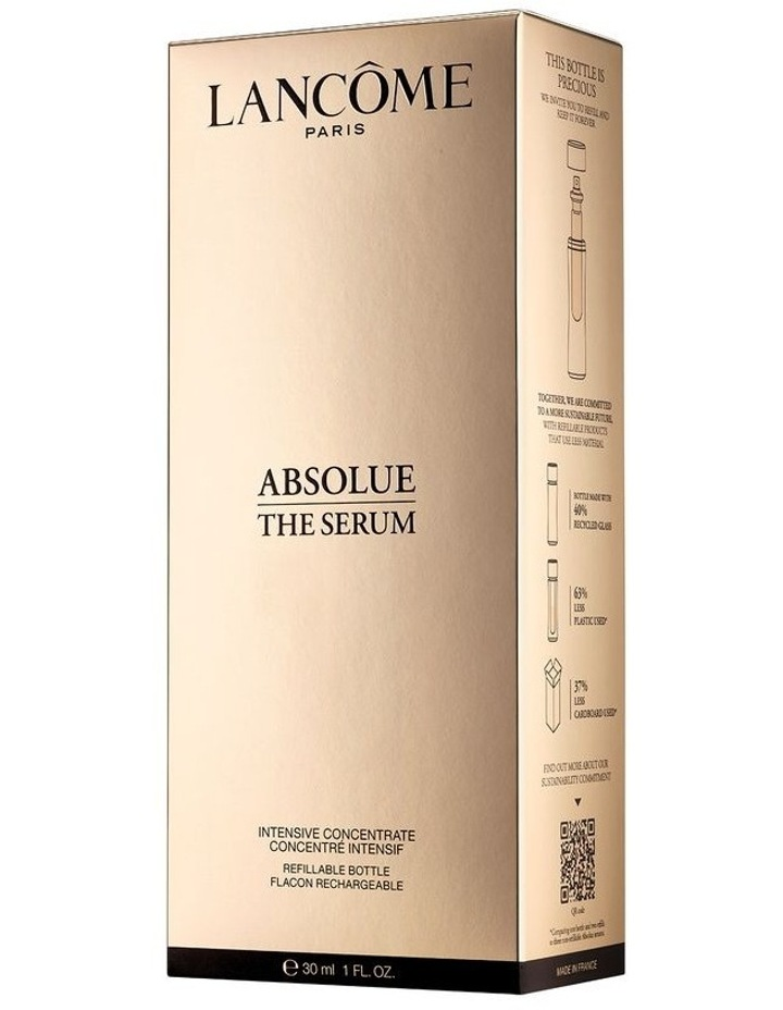Lancome Absolue The Serum 30ml image 3