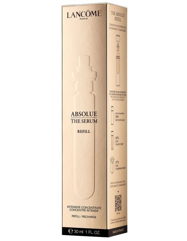 Lancome Absolue The Serum Refill 30ml image 3