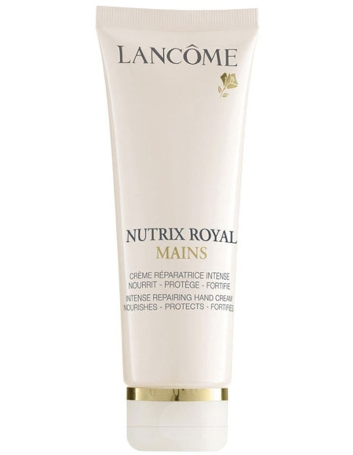 Nutrix Royal Hand Cream image 2