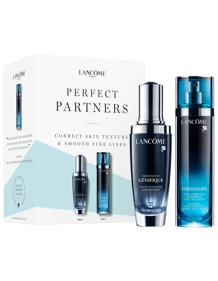 Perfect Partners Vision Serum Set image 1