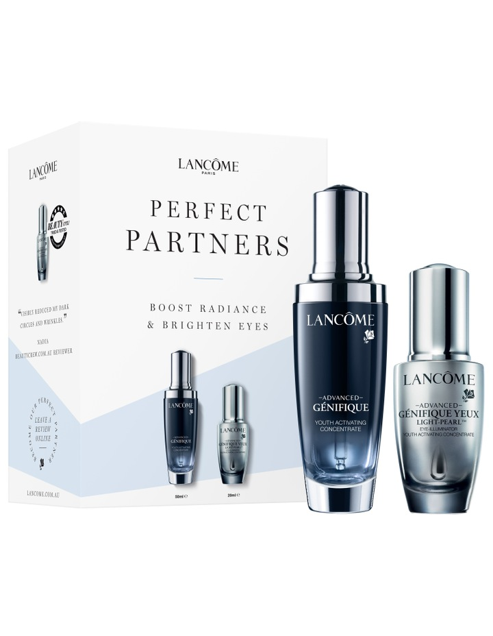 Perfect Partners Light Pearl Serum Set image 1