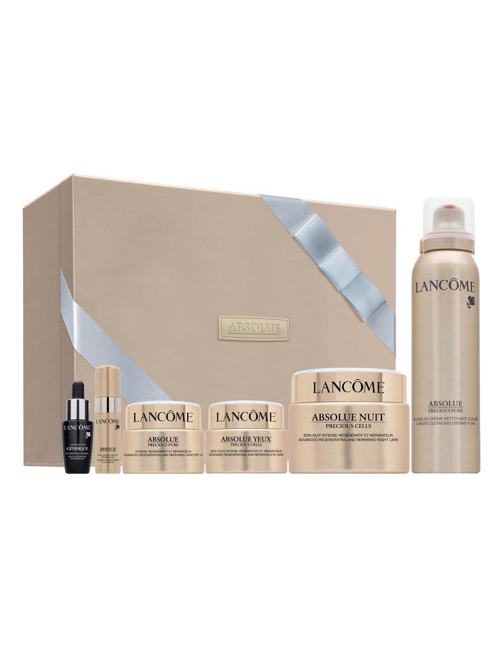 Lancôme Christmas Absolue Beauty Box 2018