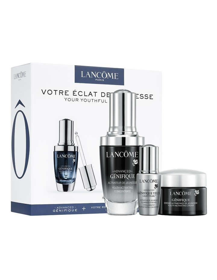 Advanced Gnifique 30ml Routine Set image 1