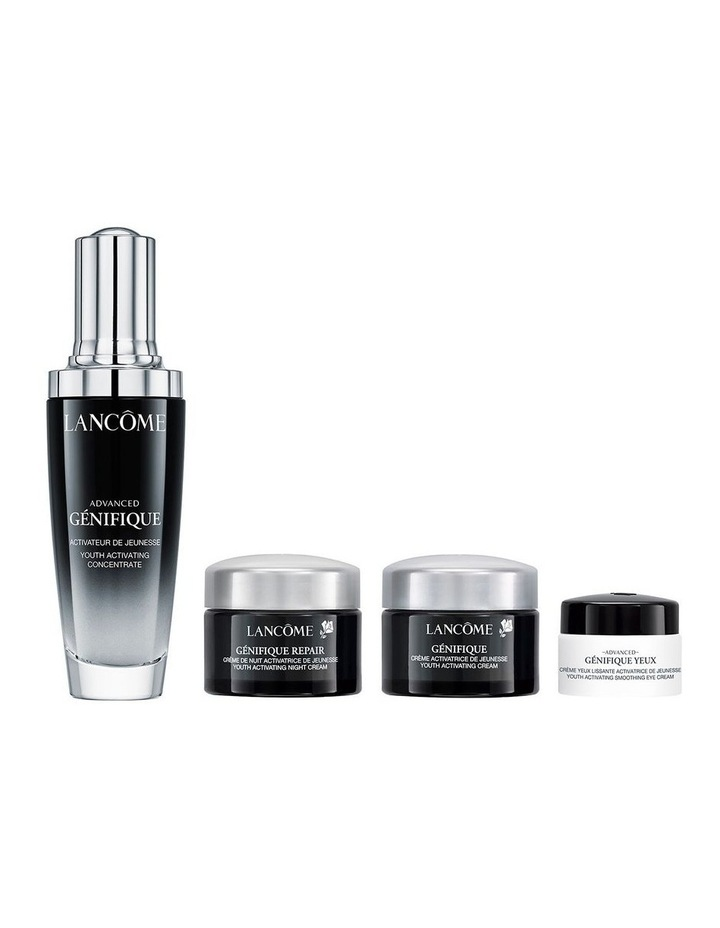 Advanced Genifique Youth Activating Concentrate Set image 2