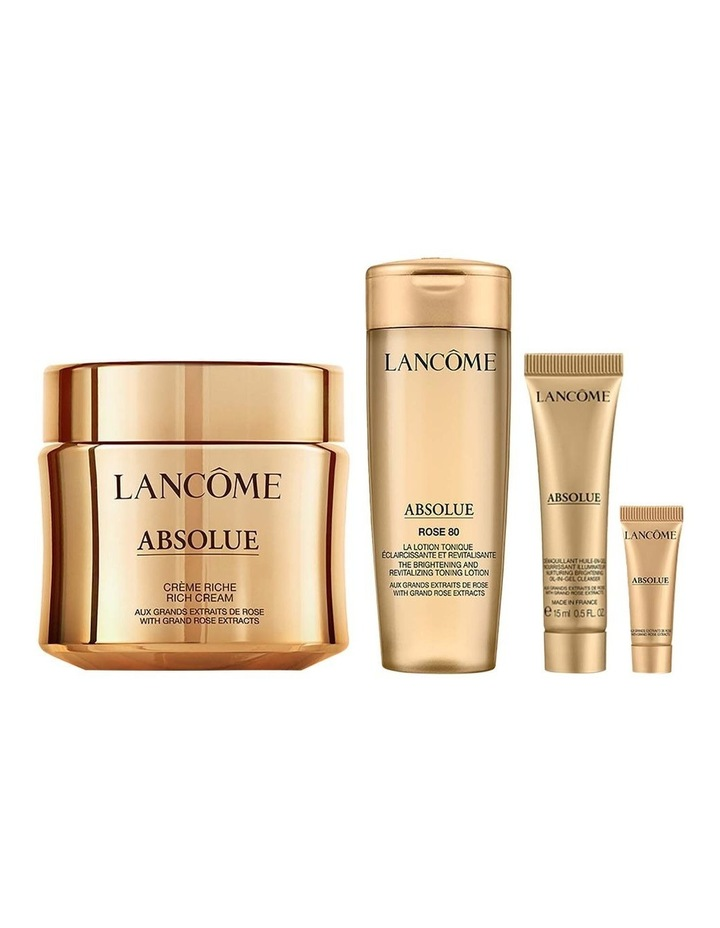 Absolue Rich Cream Mother's Day Set image 2