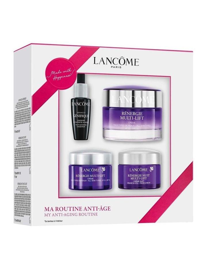 Renergie Multi-Lift Creme 50ml Skincare Set image 2