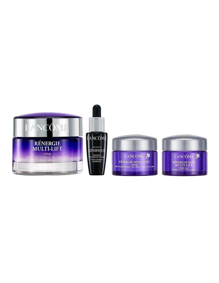 Renergie Multi-Lift Creme 50ml Skincare Set image 3
