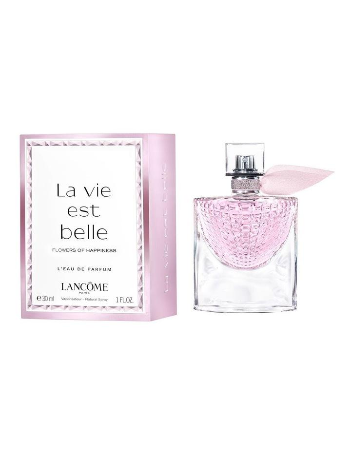 La Vie Est Belle Flowers of Happiness Leau De Parfum image 1