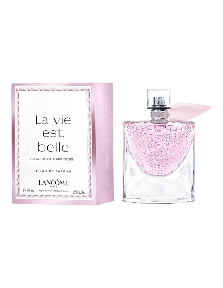 La Vie Est Belle Flowers of Happiness Leau De Parfum image 2