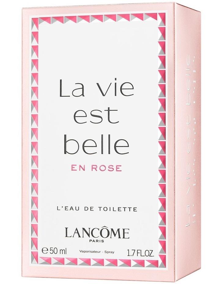 La Vie Est Belle En Rose image 4